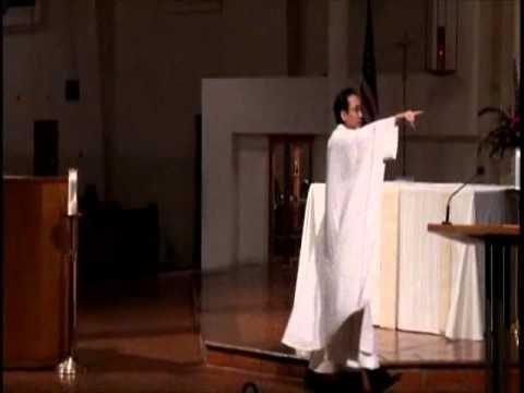 Lễ Chúa Ba Ngôi ( Linh Mục Giuse Trịnh Ngọc Danh giảng )