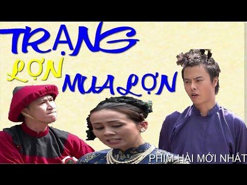 Phim Hài Dân Gian Việt Nam | Trạng Lợn Mua Lợn | Phim Hài VN 2016