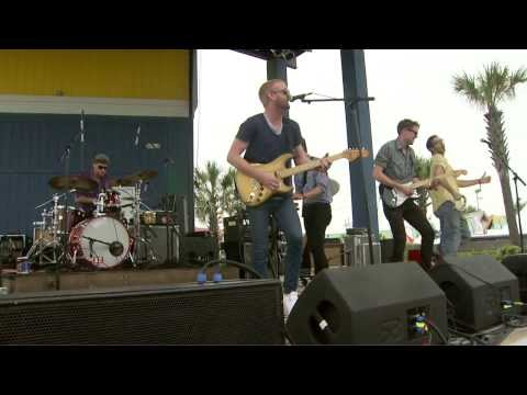 Space Capone at Hangout Music Fest 2013 | MPB All Access