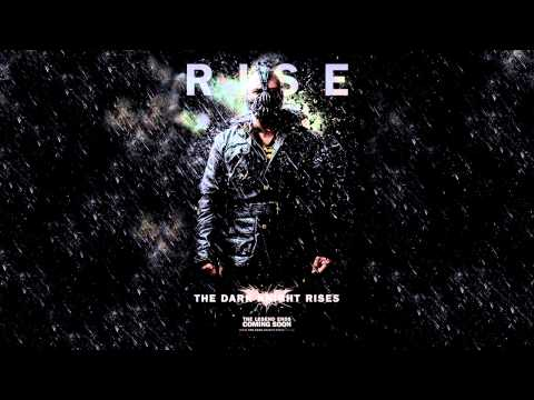 The Dark Knight Rises Soundtrack - 7. The Fire Rises -8ayMp6K8pwg