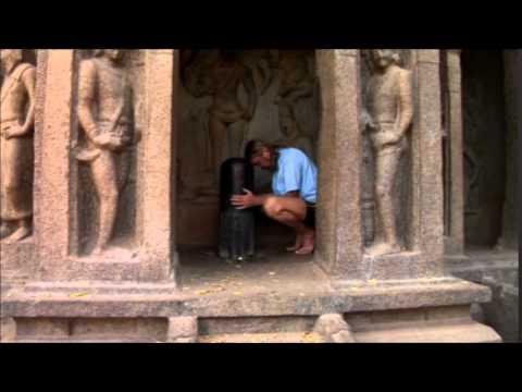 Сатьяван. Индия, г. Мамалпурам, Канчипурам