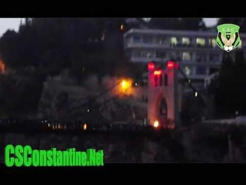 115éme anniversaire du CSC :: Part 02 : Le pont