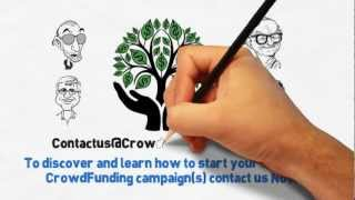 What Is Crowdfunding? CrowdFunding Planning? What, How