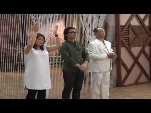 [MasterChef Vietnam] Tập 5 - Anh Thư thách đấu với Christine Hà