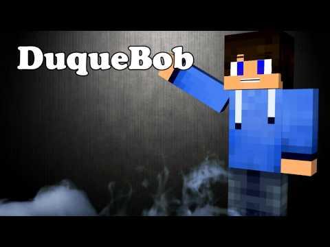 [Minecraft] - O ultimo dobrador - Trailer