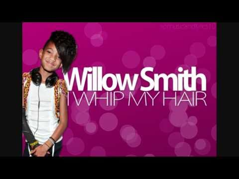Willow Smith- Whip My Hair NEW! 2010