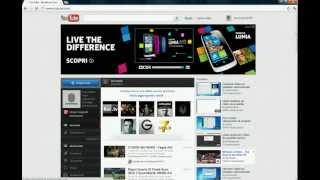 Come Scaricare Video Da Youtube Gratis E Senza Programmi