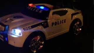 2009 Dodge Charger SRT8 (ASP) videos