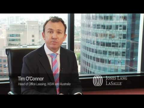 Australian Office Market update, Q3 2013