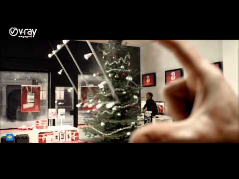 V-Ray Advertising Demo Reel 2011