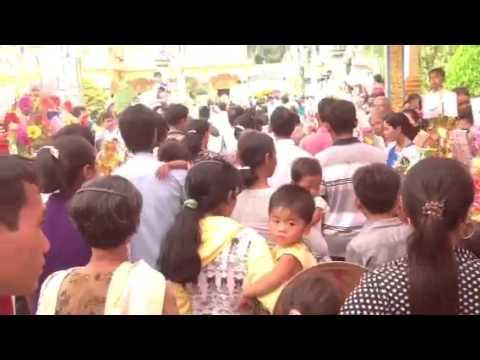 Dung Bong Chua Xoai Siêm moi # 2