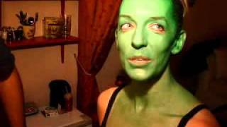 Behind the Scenes: Wicked Backstage