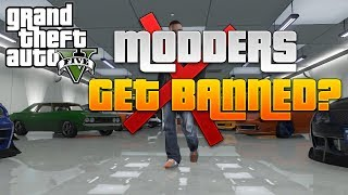 """GTA 5 Online """"Unlimited Money & RP Lobbies Get You Banned"""
