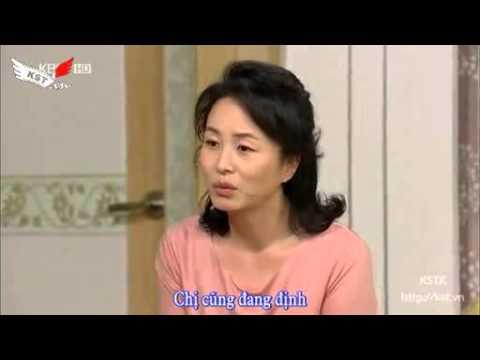 Tình Yêu Trong Gió 85 ( bản cut Kim Mi Sook )