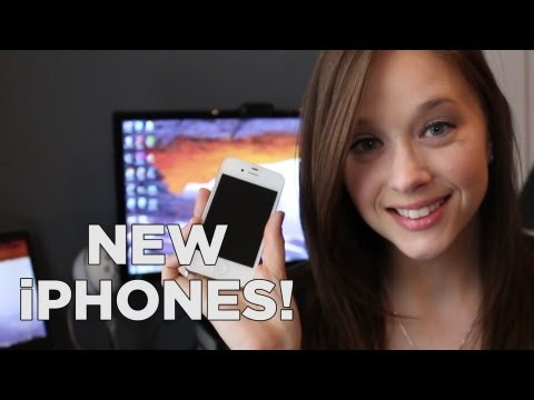 What's Actually New About Apple's New iPhone 5C and 5S? :: Magnet Minute