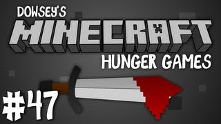 Dowsey's Minecraft Hunger Games :: #47 :: F8 MODE