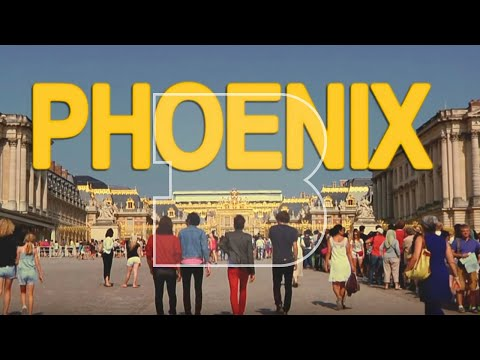 Phoenix - Entertainment | A Take Away Show