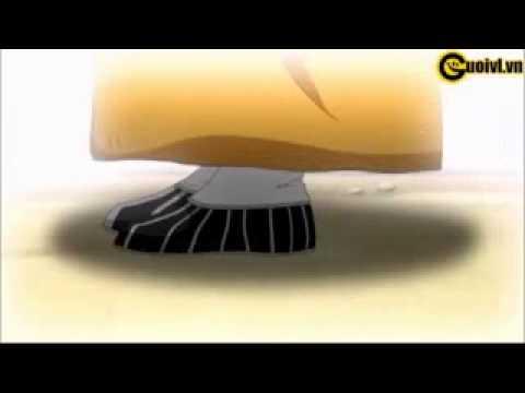 Truyền Thuyết Na Tra - Cực bựa - [P1]
