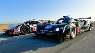 Sebring 12 Hours: Luck of the Draw – Motor Trend Presents. MotorTrend.
