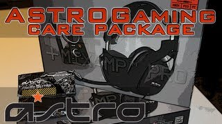 ASTRO Gaming Care Package