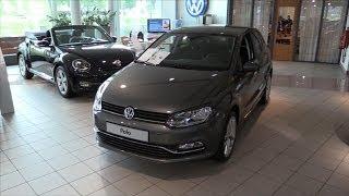 Volkswagen Polo 2014 In Depth Review Interior Exterior