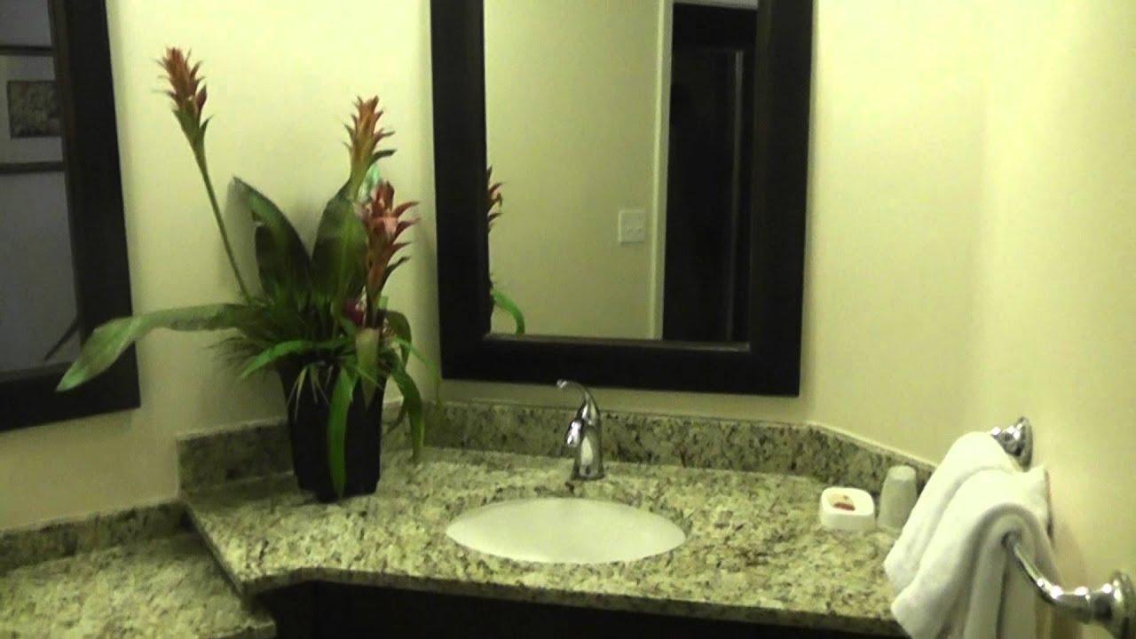 Sheraton Vistana Resort 2 Bedroom Villa Youtube