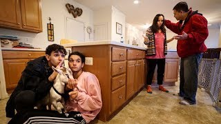 You Won't Believe What We Did To Our Parents.. SORRY :(