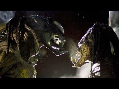 AVP: Alien vs. Predator (2004) Trailer