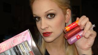 HAUL! Juicy Couture, Revlon, Shea Terra Organics, Baby Lips!