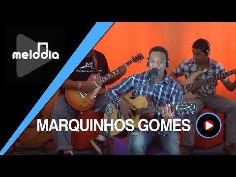 Marquinhos Gomes - Não Morrerei - Melodia Ao Vivo
