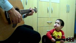 Don't Let Me Down The Beatles, Por Diogo Mello (1 Ano E