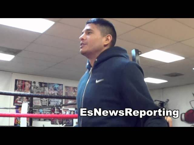 deontay wilder vs malik scott big time war EsNews Boxing