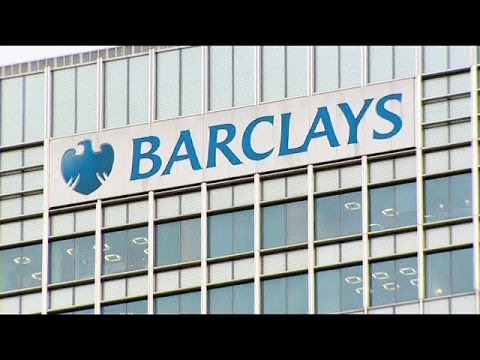 Barclays slashes thousands of investment banking jobs - economy