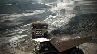 MSJ Coal Mine