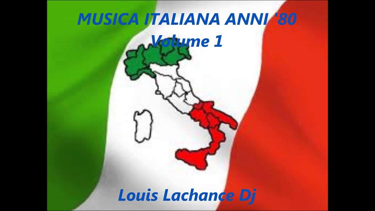 Musica Italiana Anni  Italian Songs