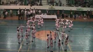 Rondas Infantiles Esc. AMERICANA TAMPICO