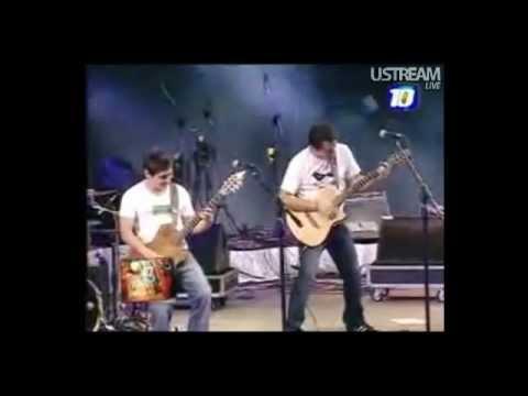 Canto 4 - Show en vivo Jesús María 2012