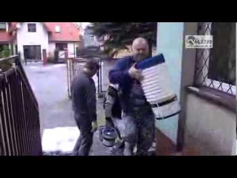 Tytan - Relacja ze startu TYTAN Ligii KolorujeMY w TV KUTNO