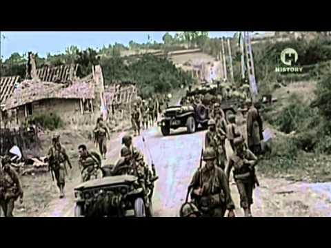 Druhá svetová vojna vo farbe - 9 - Absolutný vládca