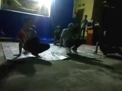 street dance crew PLTN vui cùng thiếu nhi 1-6