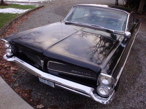 1967 Pontiac Catalina wahhahaa