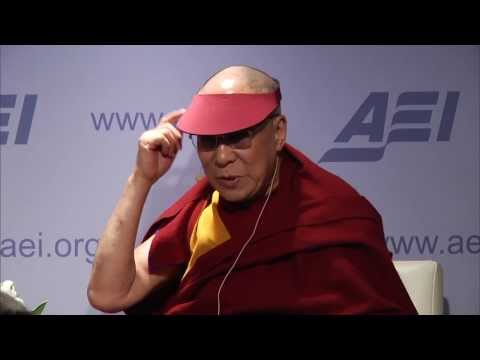 What can make the Dalai Lama sad? This one terrible idea.