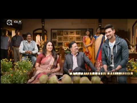 saakshyam-team-special-interview