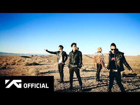 BIGBANG - TONIGHT M/V