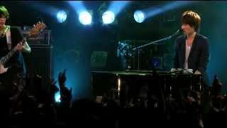 「66番目の汽車に乗って」2012.5.17 Live at Shibuya Club QUATTRO