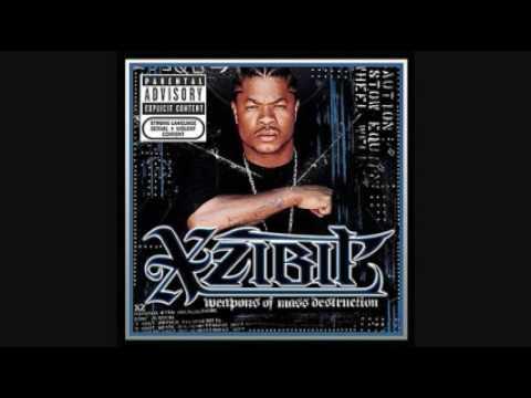 Xzibit - Back 2 The Way It Was