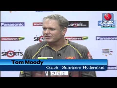 CLT20 2013: No ground is big enough for Thisara Perera, says Tom Moody