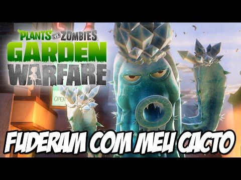 Baixar musica plants vs zombies garden warfare o cacto camuflado