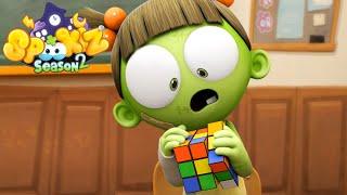 Spookiz - 217 - Rubikova kocka