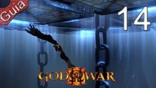 God Of War 3 Parte 14 Pandora Español